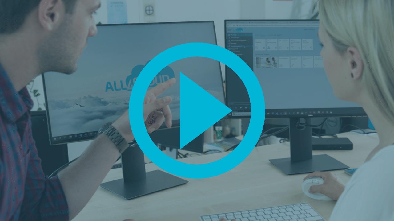 SAP Business ByDesign Video Demo Teaserbild